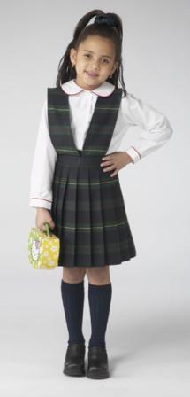 Holy Family Academy Girls K-5
